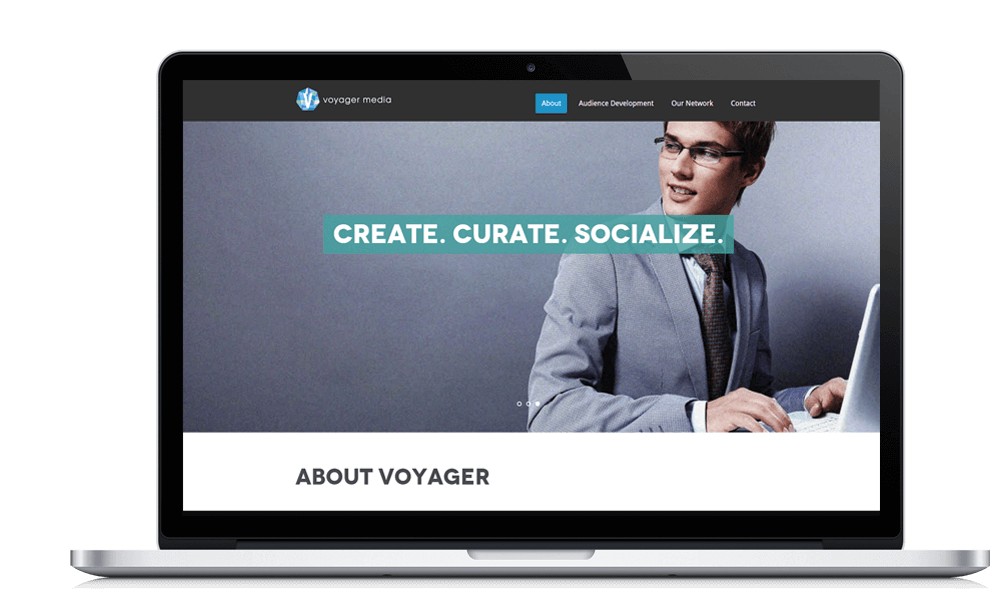 Voyager Media Network
