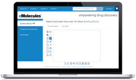 emolecules-homepage
